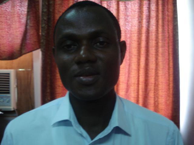 Dr. B.T. Omonona
