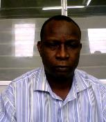 Dr. A.B. Omojola