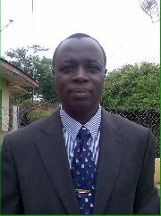 Dr. A.E. Salako