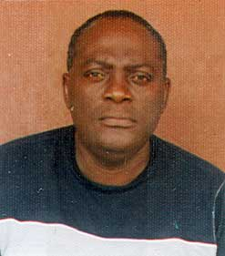 M.G. Olujide (Ph.D.)